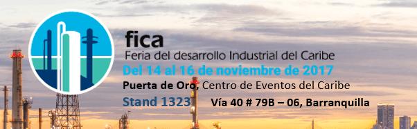Feria Del Desarrollo Industrial Del Caribe
